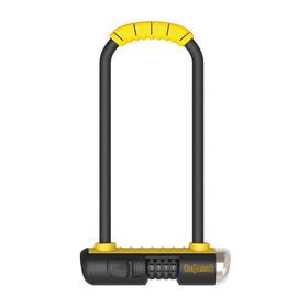 Onguard Bulldog Mini LS Fietsslot 90x240 mm Ø13 mm zwart